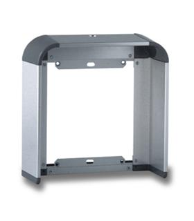 Viseira simples para 3 ou 4 alturas - VIS-112