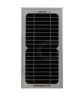 Painel Solar 9V 5W Monocristalino - PS95