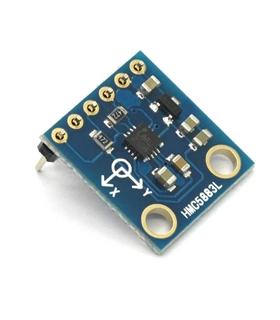 HMC5883L Triple-Axis Compass Magnetometer Sensor Module - MX130918001