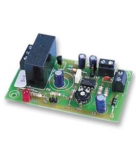 I-1 - Temporizador 1s a 3m 12vDC - I1