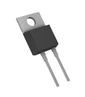 CSD10060A - Diodo Schottky 10A 600V To220 - CSD10060A