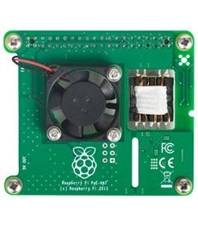 Power over Ethernet - RPI3MODBPPOE