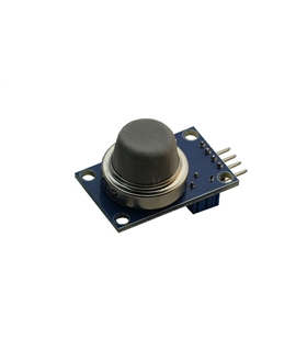 MQ135 - Air sensitive quality sensor that detects NH3, NOx - MQ135