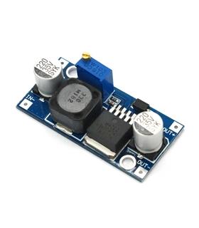 DC-DC Boost Converter Step-Up Power Module Output 5V-35V - MX130801001