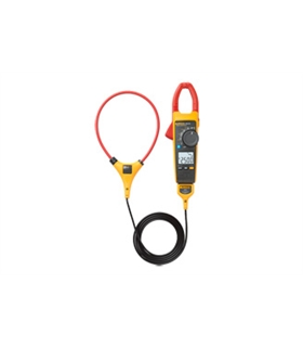 FLUKE 376FC - Pinça amperimétrica CA/CC com Iflex - FLUKE376FC