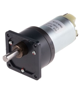 Motor Engrenagens, 12Vdc, 100mNm, 155rpm - MX9013282