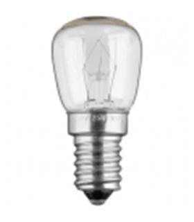 Lampada Rosca E14 25W 300º Para Forno - LR230E1425W