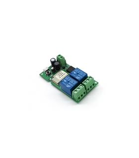 IM160601001 - Motor Clockwise/ Anticlockwise - MX160601001
