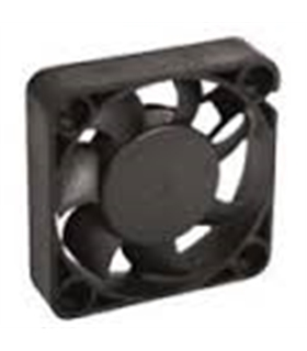 Ventilador 24V 60x60x25mm 2.64W 3 Fios - V2463
