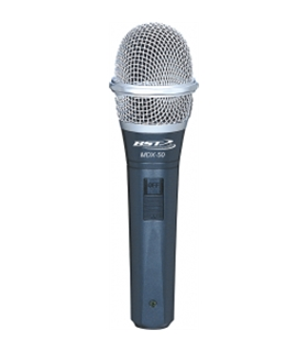 MDX50 - Microfone Dinamico Unidireccional 50Hz-16kHz - MDX50