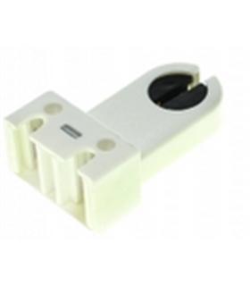 Suporte para Lampadas Fluorescentes/LED T8 - SLT8