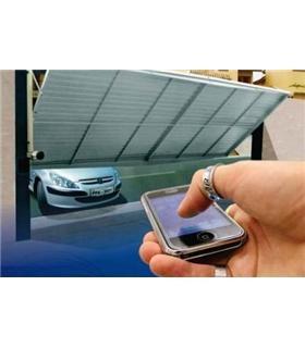 Modulo Controlador GSM para Portoes Automaticos - ES0002