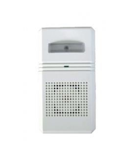 Sirene Suplementador Central ES0301 - ES0314