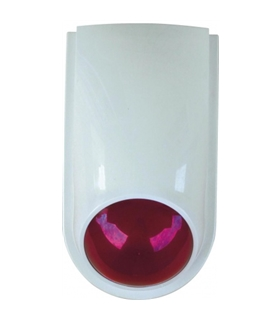 Sirene Exterior Para Kit De Alarme - ES0316