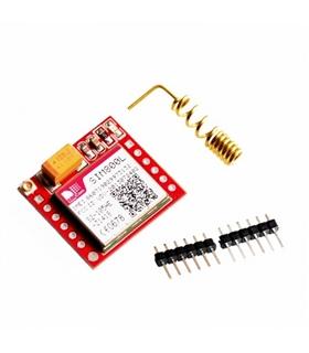 SIM800L - Modulo Quad-Band Gsm/Gprs - SIM800L