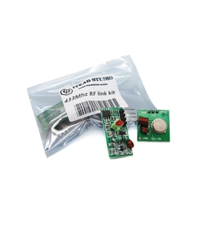 MX120628014 - 433MHZ RF Link Kit - MX120628014