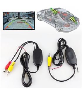 Transmissor Recetor Video Sem Fio Analogico - MX8308031