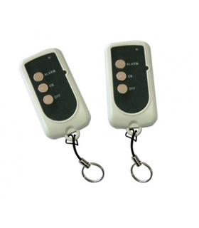 Telecomandos para central de alarme série ES0301 - ES0312