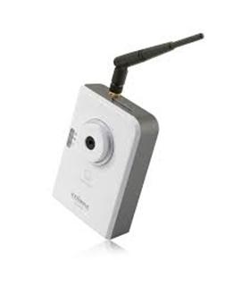 Camera IP Sem fios com 1.3Megapixeis Edimax - IC-3100W