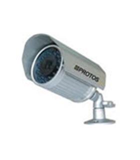 Camara Vigilancia Exterior 20mts - IRPRO20
