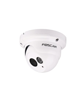 FI9853EP-BR - Camera IP Fixa Exterior Dome 1.0 Megapixel Poe - FI9853EP-BR