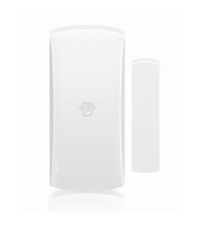 DWC102 - Sensor de Porta Para Alarme Chuango - DWC102