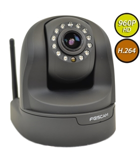 FI9826P-PR - Camera IP Pan/Tilt/ZooM - Interior - 1.3M - FI9826P-PR