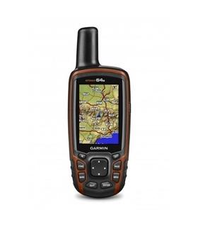 GARMIN - GPSMAP 64S - GPSMAP64S