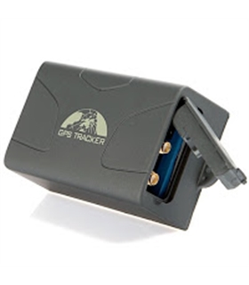 MXTK104B - Gps Tracker Para Automovel - MXTK104B