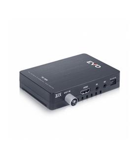 Receptor para Televisão Digital Terrestre HD e Cabo - TC300