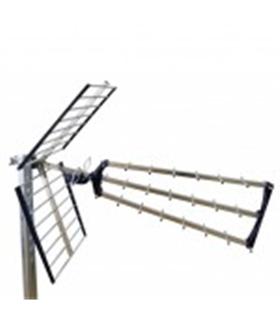 Antena UHF Angular 21/69, 43 EI com LTE - AT0050 - ANTUHFA
