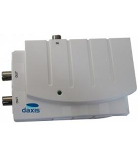 Kit Amplificador de Mastro UHF+VHF - ED0705