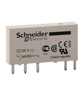 RSL1AB4ED - Power Relay, 48V, 6A, SPDT - RSL1AB4ED