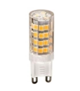 Lampada G9 230V 3.5W 6500K 380lm - MX3063030