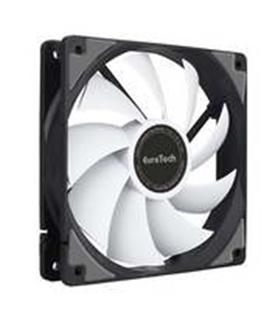 Ventilador 120x120x25mm 12V 3 Fios Eurotech - FX1203P