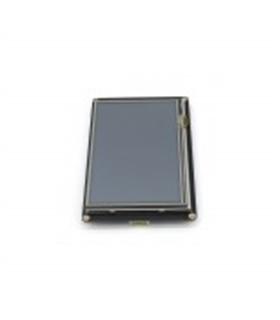 """IM160511007 - Nextion NX8048K050 - Generic 5.0"""" HMI TFT - MX160511007"""