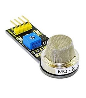 MQ2 - Módulo Sensor Gás Funduino - MQ2