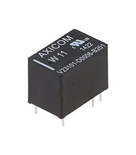V23101-D0107-B201 - Rele Spdt, 24V, 1.25A - V23101D0107B201
