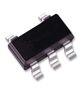 LMC7101 - Op Amp, Cmos Low Power, Smd SOT-23, 5 Pins - LMC7101