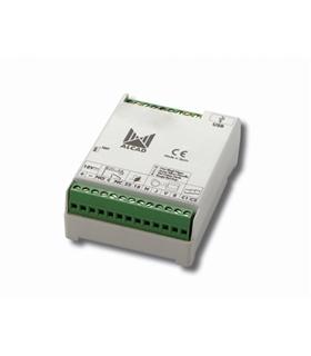 Central para Chave de Proximidade para Controlo de 1 Porta - CCA-004
