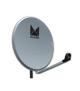 Antena Parabolica 80 cm + Lnb 0,3 db - PF-423