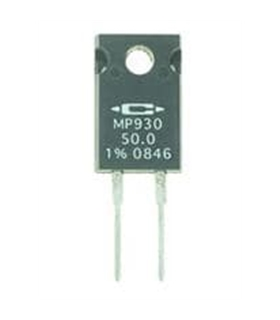 MP930-0.025 - Resistencia 30W 0.025R 5% - MP930-0.025