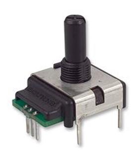 ECW1J-B24-AC0024L - Encoder 2ch 120rpm - ECW1JB24AC0024L