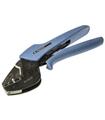 673838 - Ferramenta Para Cravar Terminais, 0.4-6mm²