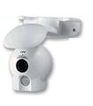 WJ275 - Kit De Vigilancia P/B Camara C/Sensor Branco