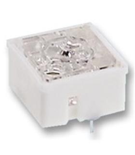 3.14.100.006 - Pulsador, 15x15mm, 3 Pinos, 50V, 250mA - 314100006