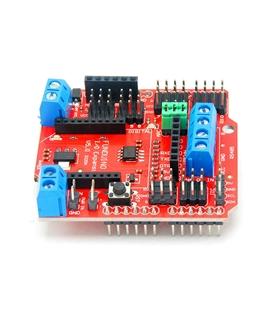 Xbee/Bluetooth/SRS485 RS485/APC220 I/O Sensor Expansion - IOEXPANSION