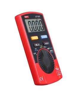 UT120C - Multimetro Digital - UT120C