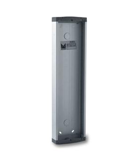 Caixa de superficie simples para 13 ou 14 alturas - CSU-217