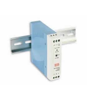 MDR2024 - Input 85-264vac Output 24vdc 1A - MDR2024